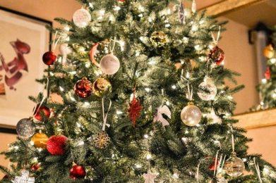 Navidad… ¿Noche de TOC?