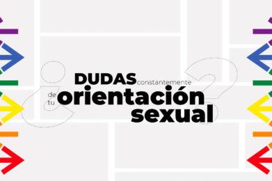 ¿Dudas de tu orientación sexual?